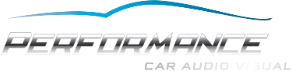 Performance Car Audio Logo