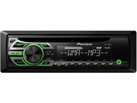 Pioneer DEH-155MPG Online Australia