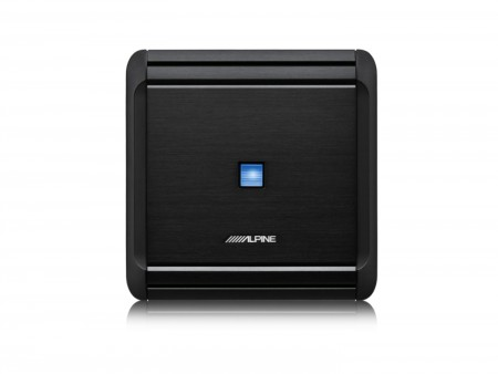Alpine MRV-M500 Online 2