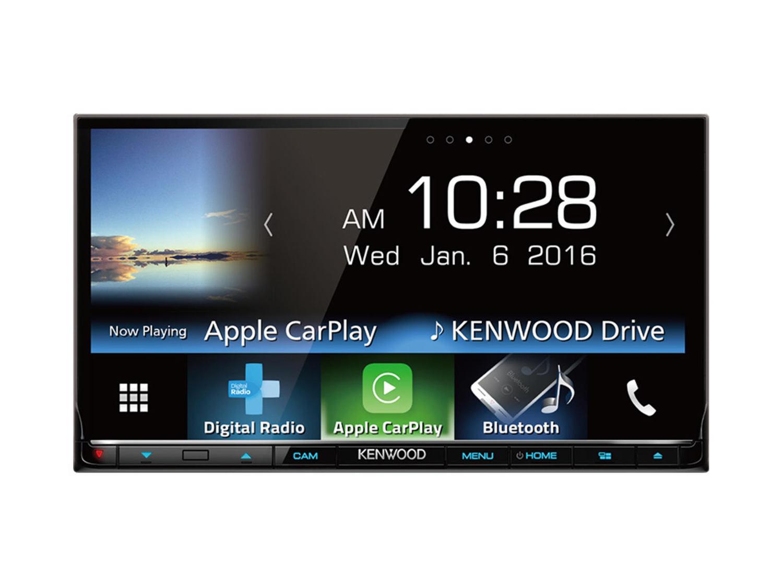 Buy Kenwood DDX9016DABS Online Melbourne