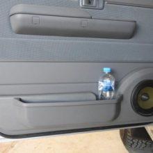 Landcruiser Speaker Door Pod Melbourne